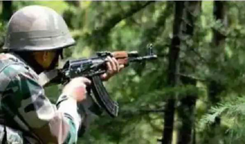 Kashmir: Two militants killed in ongoing Pulwama encounter
