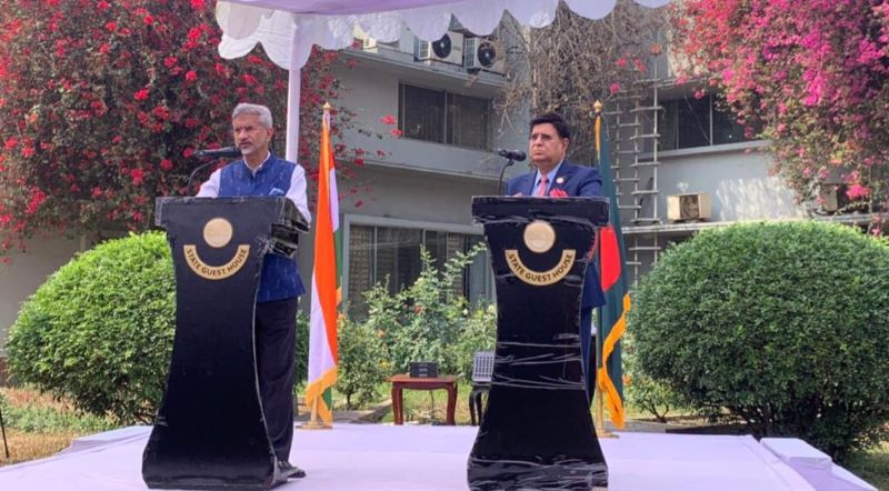 India to focus connectivity with Bangladesh