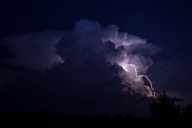 Five killed in lightning in Bihar's Saharsa