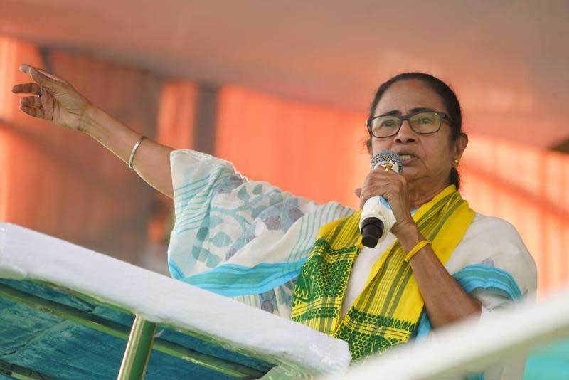 'Appalling apathy': NHRC recommends CBI probe in West Bengal's post-poll violence