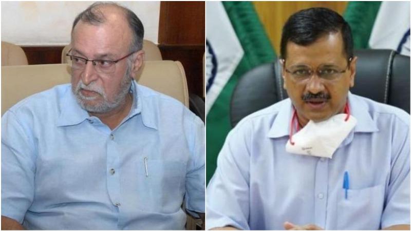 'Respect democracy Sir': Arvind Kejriwal tells Lt Guv after latter's COVID meet