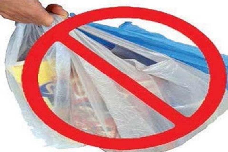 Srinagar Municipal Corporation conducts anti polythene drives