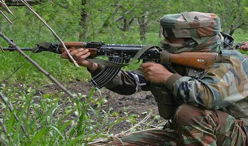Kashmir: Two militants killed by security forces in Bandipora encounter