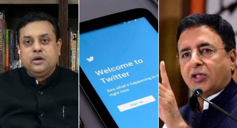 Toolkit row: Congress slams Delhi Police's 'cowardly raid' on Twitter offices, targets BJP