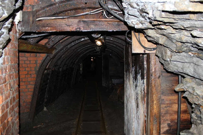 Six labourers suspected to be trapped in a coal mine in Meghalaya's East Jaintia Hills