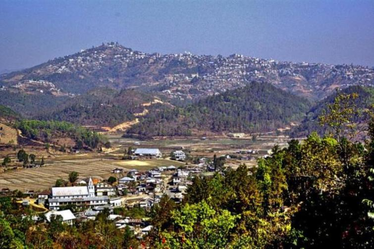 24-yr-old Bru impasse ends: 426 families to settle in two locations of Tripura