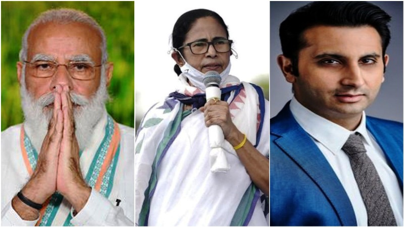 PM Modi, Mamata Banerjee, Adar Poonawalla feature in TIME's 100 most influential people's list