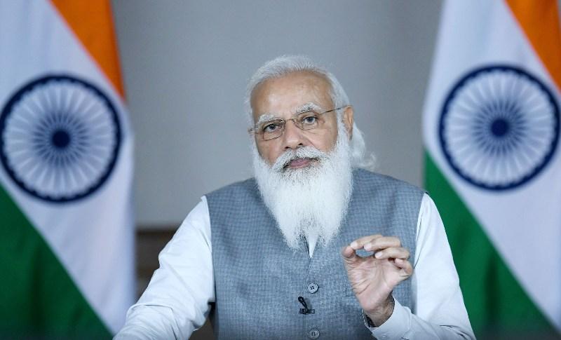 Viva Tech: PM Narendra Modi stresses the need for insulating planet against next pandemic