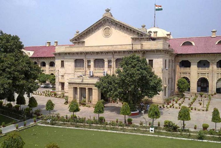 No mandatory display notices for marriages of interfaith couples: Allahabad HC
