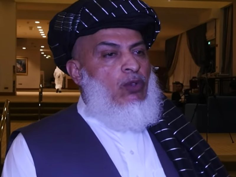 Want to continue trade and political ties with India: Taliban leader Stanekzai