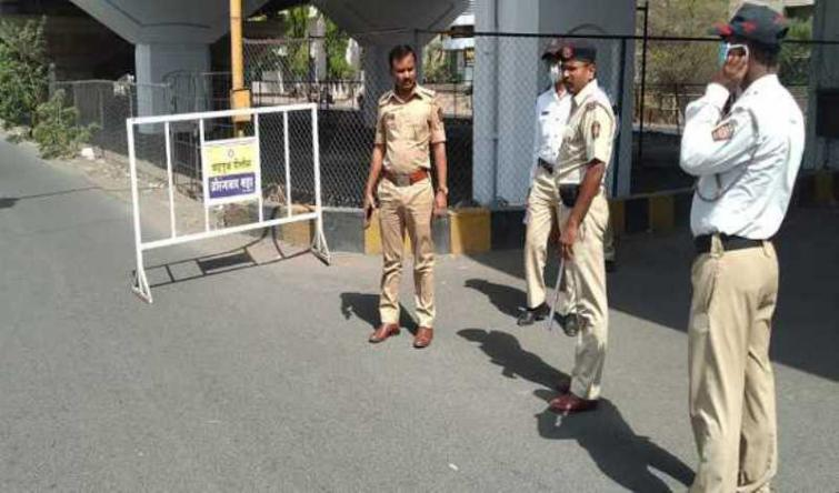 Maharashtra: Partial lockdown in Aurangabad from March 11 to April 4