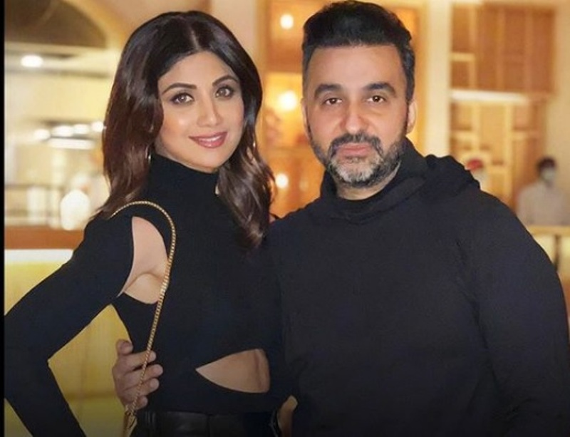 Pornography shooting at Madh Island bungalow led to Shilpa Shetty's husband Raj Kundra's arrest