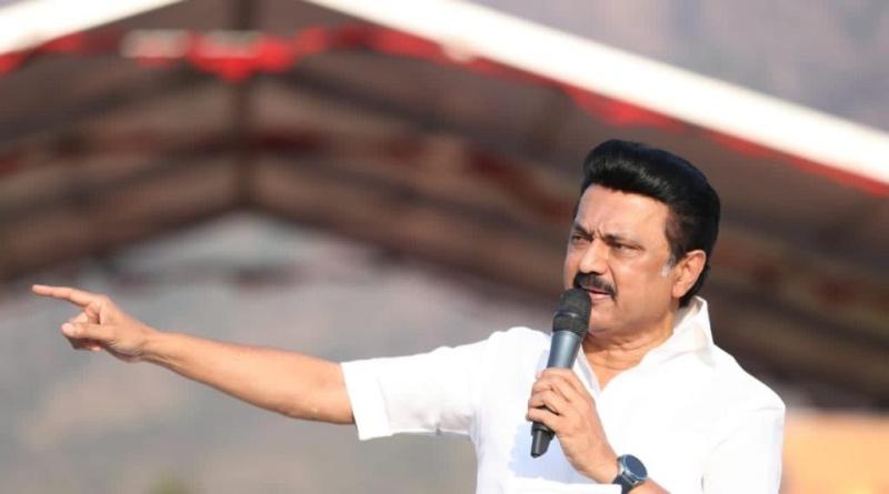 MK Stalin elected DMK Legislative Party leader, to meet TN Guv tomorrow