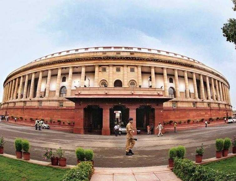 Rajya Sabha adjourned till 11 am amid Oppn ruckus on fuel prices