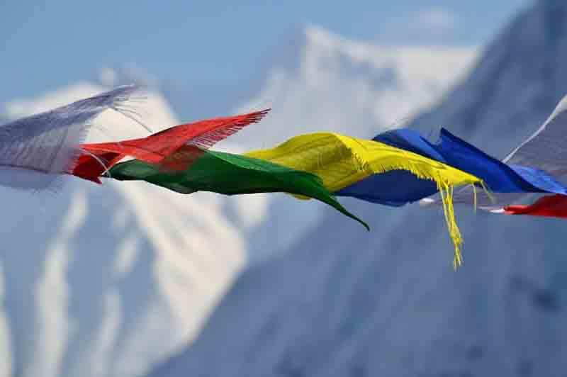 NEPAL: Politically Volatile