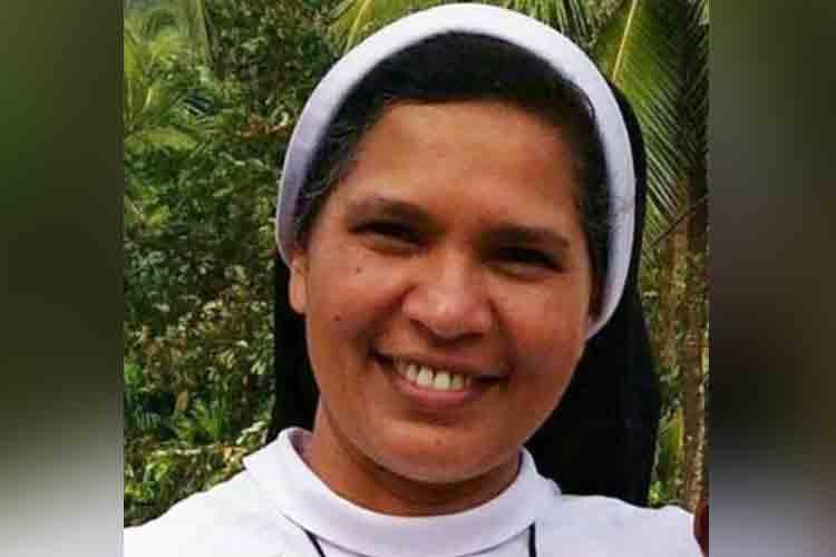 Sr Lucy who protested against rape accused Bishop asked to leave convent after Vatican rejected her appeal against dismissal: Kerala Congregation
