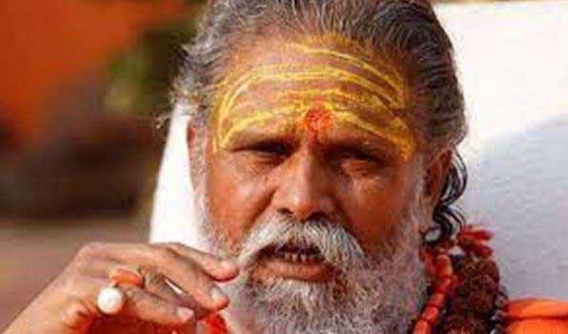 Samadhi of saint Mahant Narendra Giri to be done today