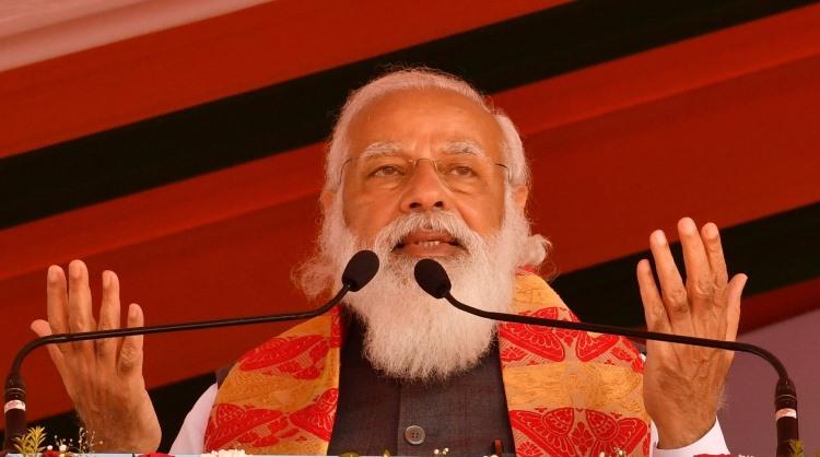 PM Narendra Modi to inaugurate 'Maitri Setu' between India, Bangladesh on March 9