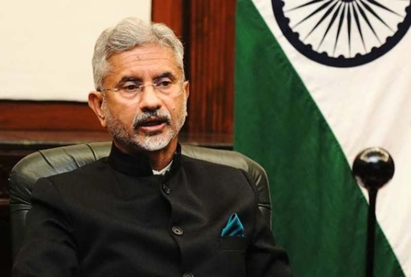 Terrorism continues to be one of the gravest threats to humankind:S Jaishankar