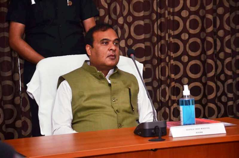 No ceasefire with ULFA (I) from govt side: Assam CM