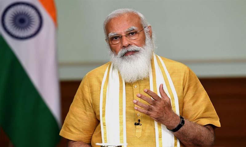 Festivals showcase country's diversity and spirit of 'Ek Bharat, Shreshtha Bharat': PM Modi