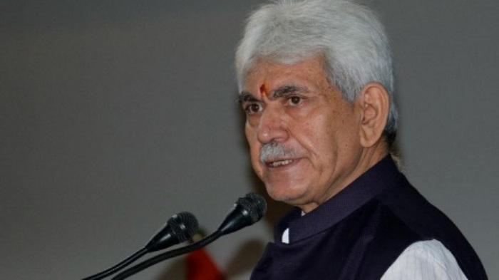 Purple Revolution to extend across Jammu and Kashmir: LG