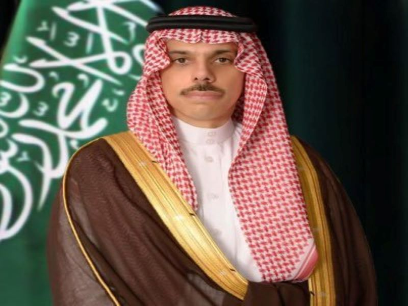 Saudi Foreign Minister to arrive in New Delhi; Taliban, counter-terrorism, trade to top bilateral talks