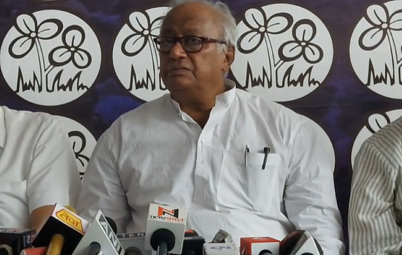In favour of Opposition unity but should not be taken for granted: TMC after skipping protest march