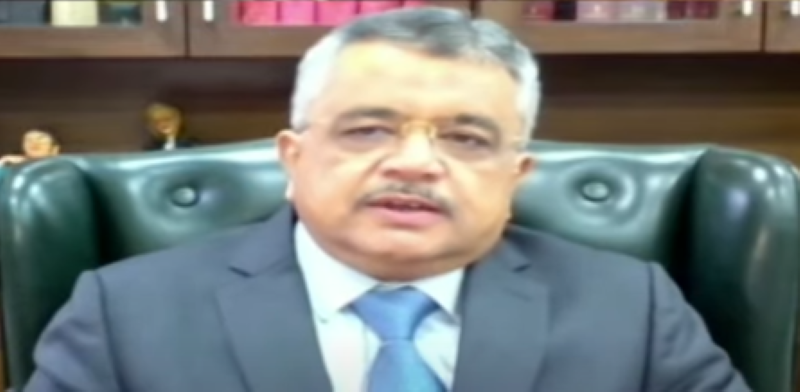 Solicitor General Tushar Mehta denies meeting BJP leader Suvendu Adhikari
