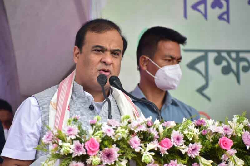 Opposition AIUDF slams Assam CM over his population control remarks