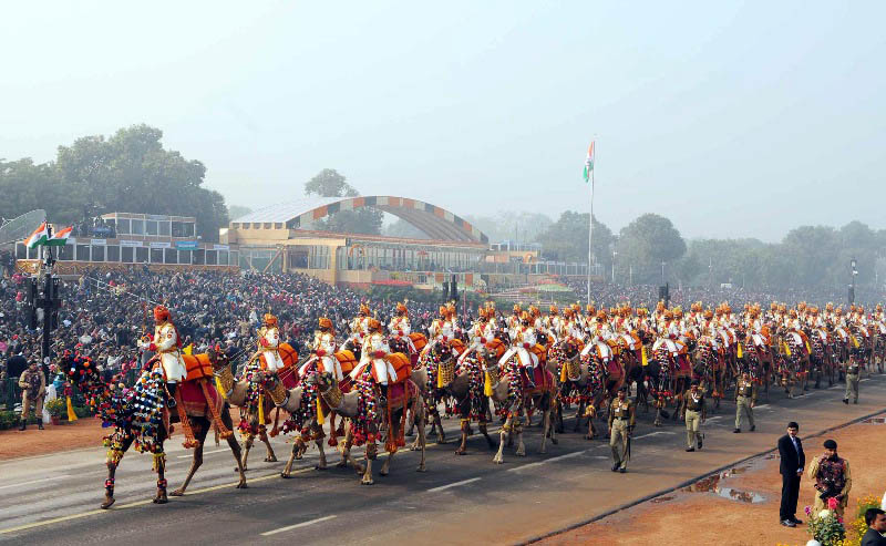 No foreign head of state will attend Republic Day celebrations as chief guest due to Covid: Centre