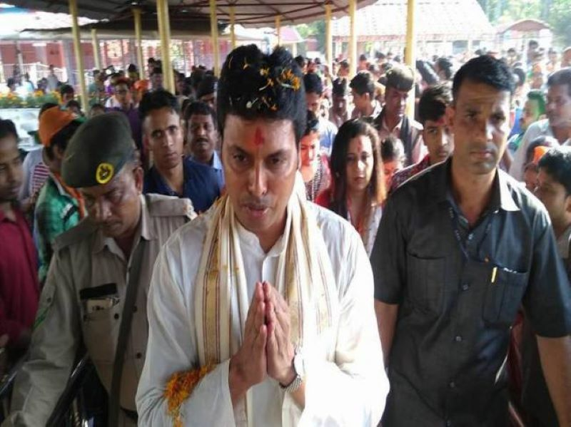 Tripura: HC directs state govt to form new ADC council by May 17