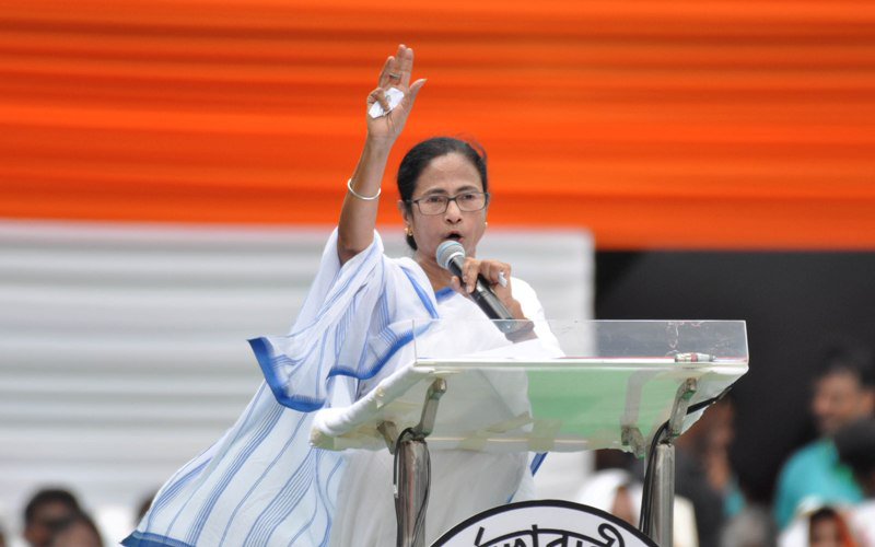 West Bengal: Mamata Banerjee to hold rally in Nandigram today