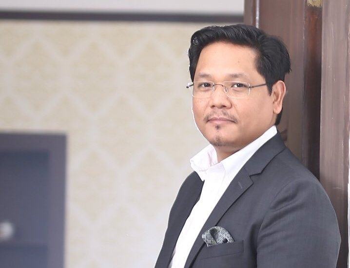 Meghalaya HRC chairperson to head judicial inquiry into death of former HNLC leader: Conrad Sangma