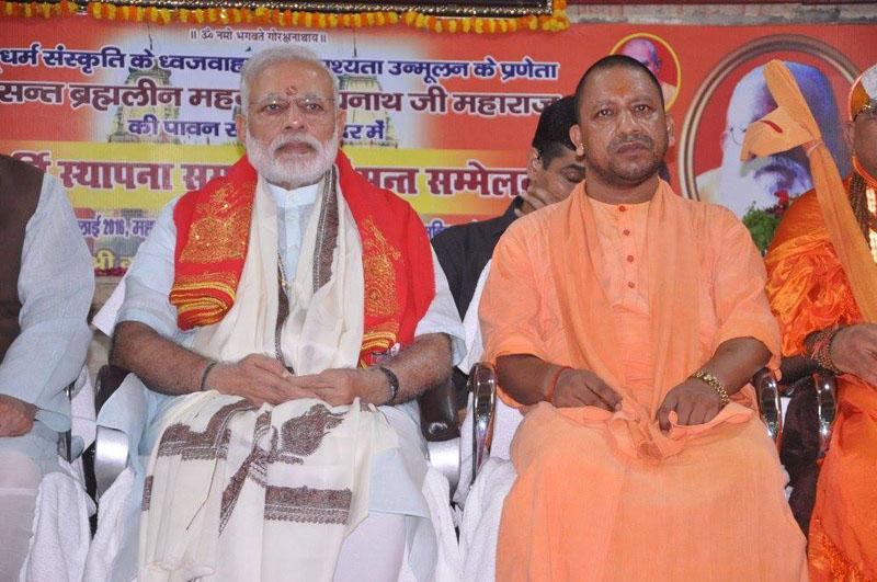 Amid dissent from UP BJP leaders, Yogi Adityanath-PM Modi meeting today