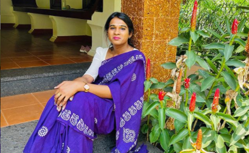 Kerala's first transgender Radio Jockey Anannya Kumari found dead