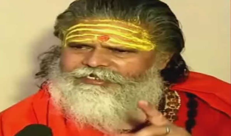 Congress demands CBI inquiry into death of Mahant Narendra Giri