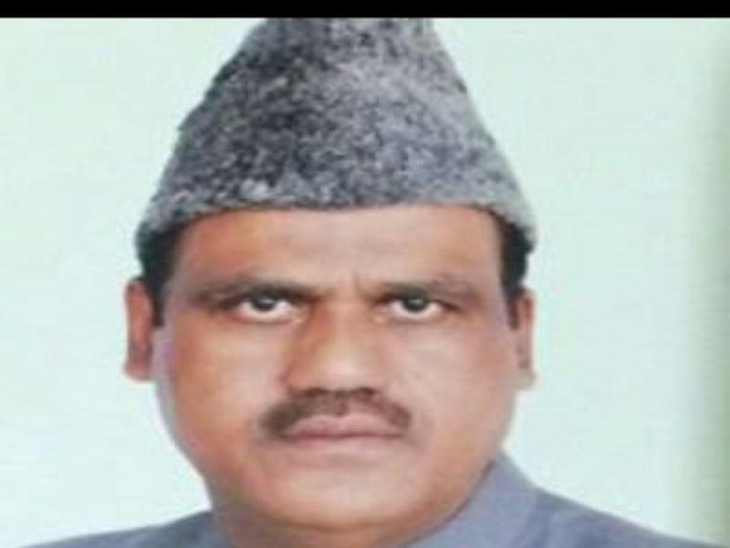 Bihar: JD(U) minority cell in charge Tanvir Ahmed dies of Covid