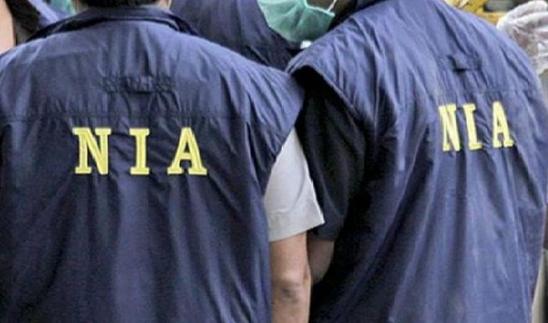 Jammu and Kashmir: NIA files chargesheet against 7 TuM ultras in Poonch conspiracy case