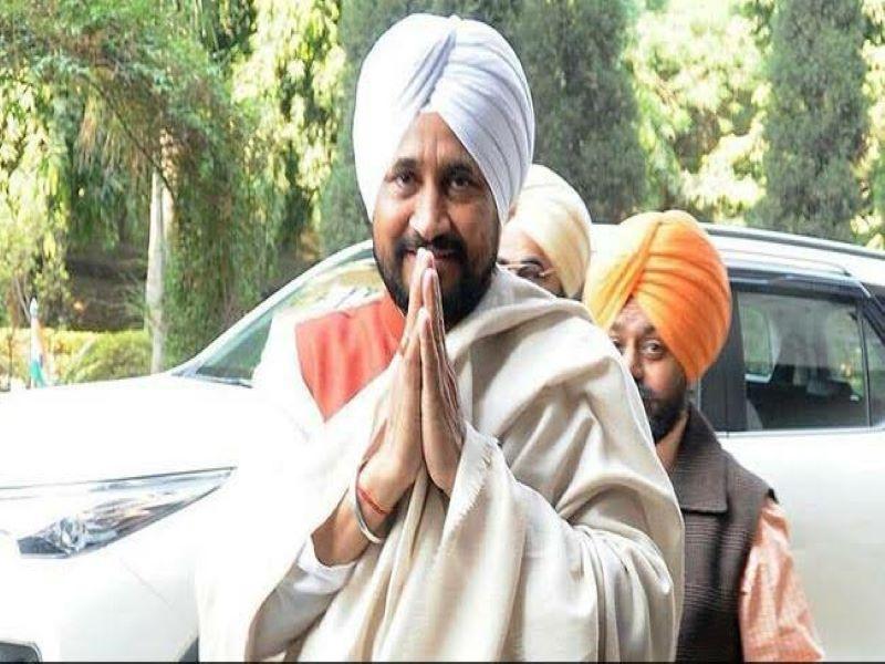 Charanjit Singh Channi to take oath as Punjab CM at 11 am on Monday