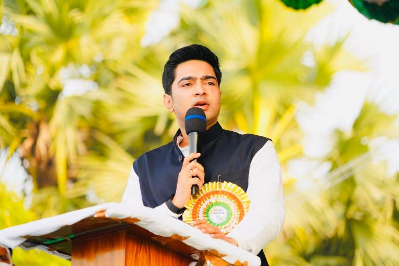 Coal scam case: CBI quizzes Trinamool Congress MP Abhishek Banerjee's wife Rujira Naroola
