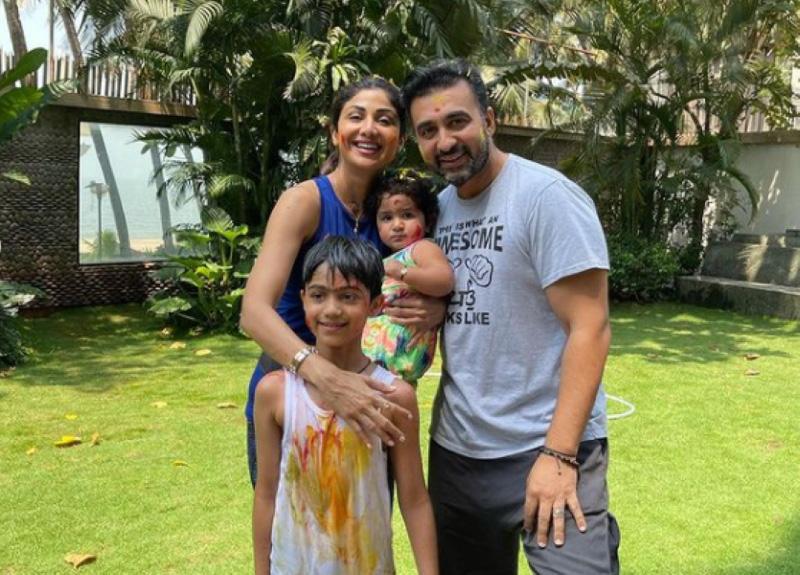 Respect our privacy: Shilpa Shetty Kundra on husband Raj Kundra's porn case