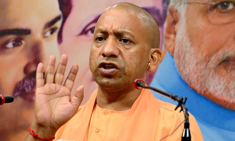 West Bengal to be freed from the TMC government on May 2: Yogi Adityanath