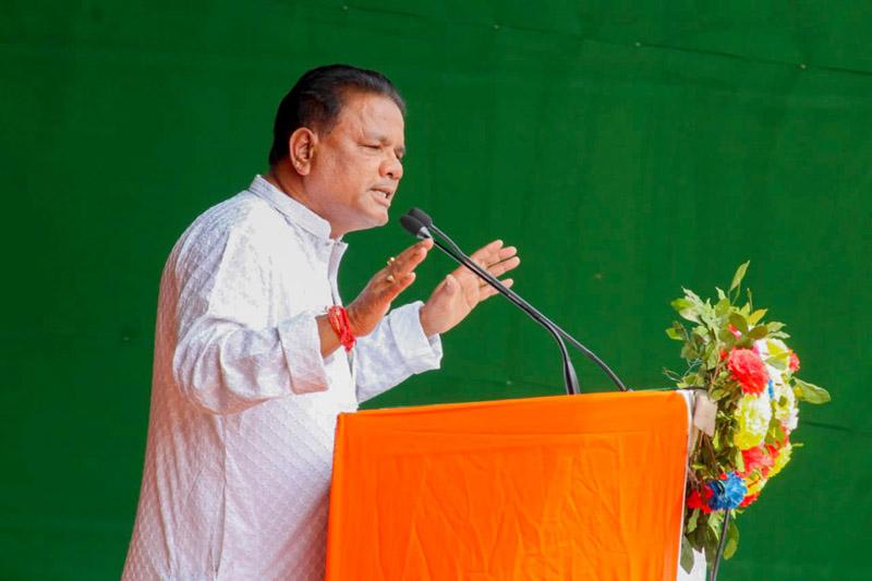 Assam polls: Congress demands access to CCTV links of strong rooms