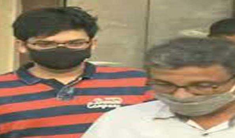Drugs Case: Nawab Malik's son-in-law remanded to NCB custody