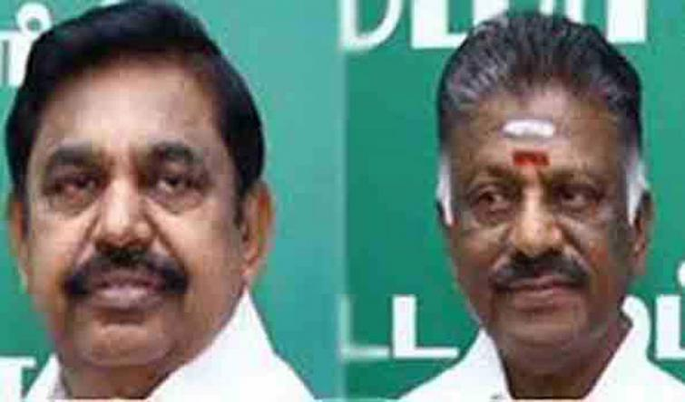 Tamil Nadu: AIADMK-PMK poll alliance finalised with last minute reservation for Vanniyar community