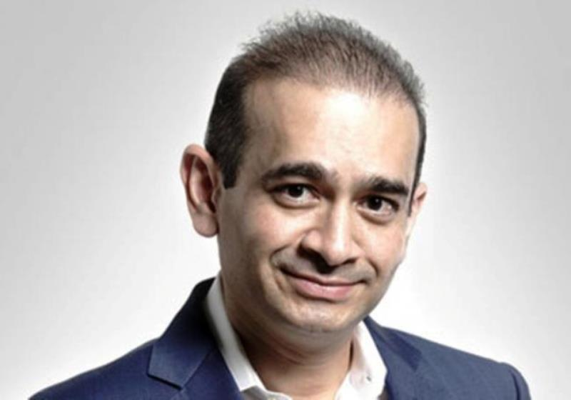UK government clears Nirav Modi's extradition to India