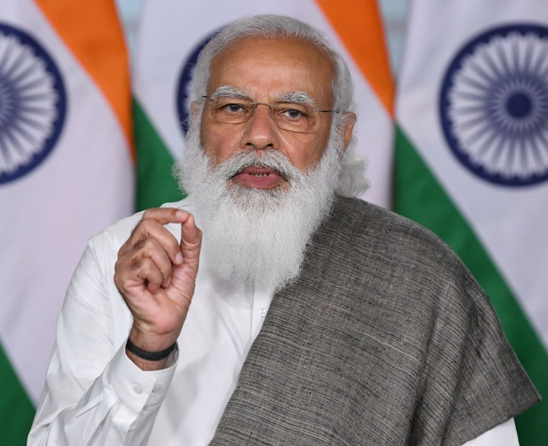 'Govt has no business to be in business', PM Modi says as he makes strong pitch for privatisation