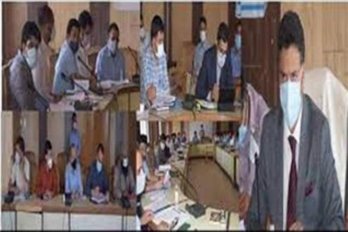 Rs 81 cr disbursed among beneficiaries under PM Kisan in Kulgam, Kashmir