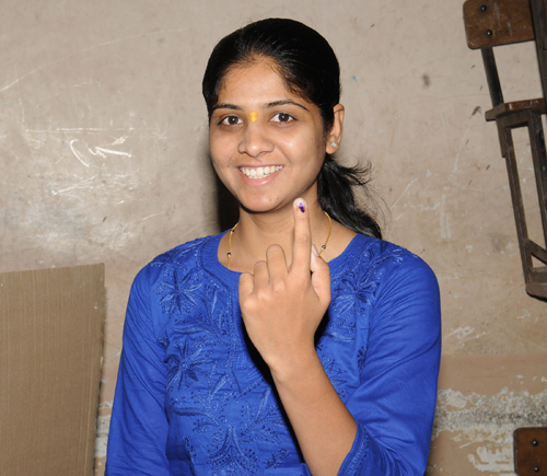 5th Phase of General Elections-2014